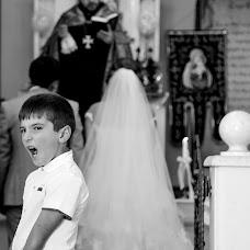Wedding photographer Arevik Oganyan (ArEVA). Photo of 23.01.2018