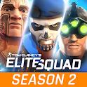 Tom Clancy's Elite Squad - Military RPG icon