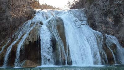 Turner Falls Cabin Rentals Inside Turner Falls Park In Turner Falls