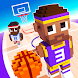 Blocky Basketball FreeStyle - Androidアプリ