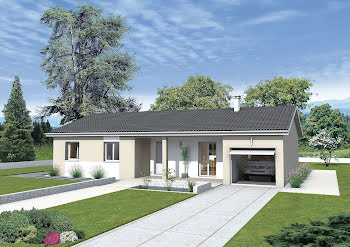 maison à Sorans-lès-Breurey (70)