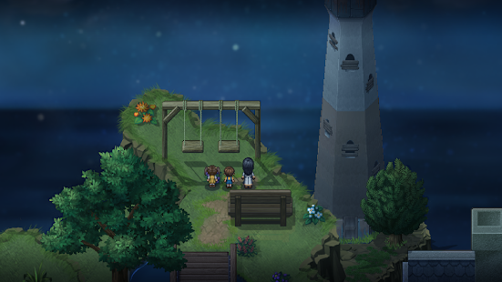 To the Moon – Miniaturansicht des Screenshots