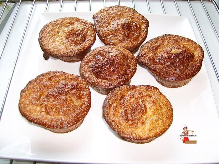 Bran and Cheese Muffins Recipe