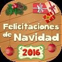 Felicitaciones año nuevo 2016 icon