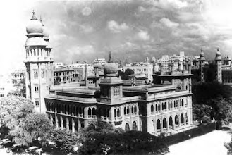 Photo: High court Madras