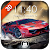 Car Parallax Locker&Live lock screen for Free file APK for Gaming PC/PS3/PS4 Smart TV