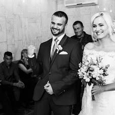 Wedding photographer Oksana Mazur (Oksana85). Photo of 04.09.2017