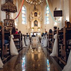 Wedding photographer Kamil T (kamilturek). Photo of 01.10.2017