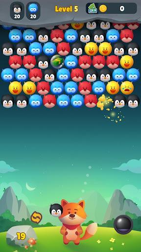 Télécharger Bubble Stars - Free Coins apk mod screenshots 1