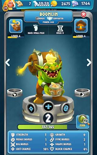 Legend of Solgard screenshot 14