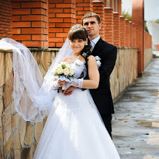 Wedding photographer Alena Ishevskikh (AlenaSyper). Photo of 27.10.2013