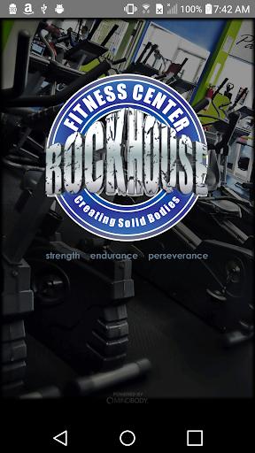 RockHouse Fitness Center