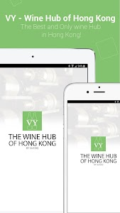 VY - Wine Hub of Hong Kong screenshot 6