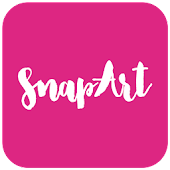 SnapArt Сreate & Print Artwork