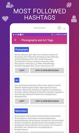 Instagram Followers Apk Download Apkpure