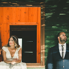 Wedding photographer Aris Konstantinopoulos (nakphotography). Photo of 09.05.2018