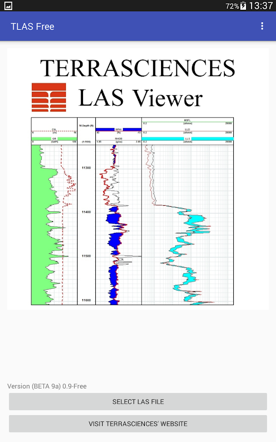TLAS Free- screenshot