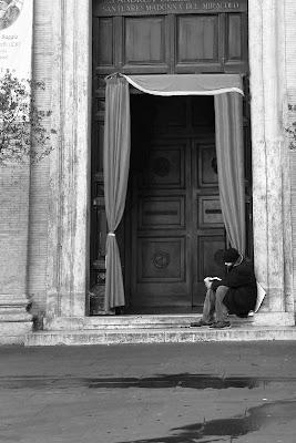 io e la solitudine di patrizia_pomponio