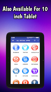 All In One Social Plus