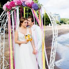 Wedding photographer Elena Kashnikova (ByKashnikova). Photo of 18.09.2013