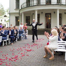 Wedding photographer Nikolay Pigarev (Pigarevnikolay). Photo of 02.08.2016