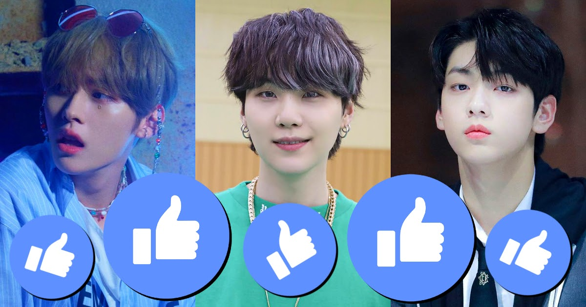 Here's A Full List Of The TOP 50 Most-Liked K-Pop Boy Group MVs In 2021