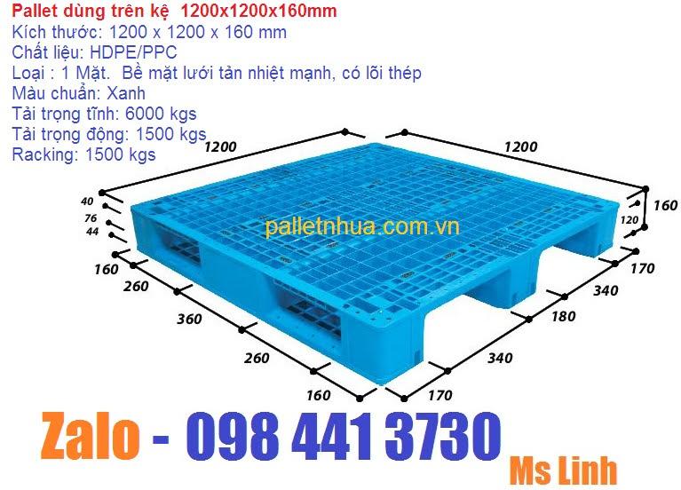 pallet-nhua-tren-ke-1200x1200x160mm