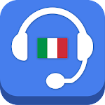 Streaming Radio Italia Icon
