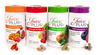 Juice Plus+ Mary Terdich logo