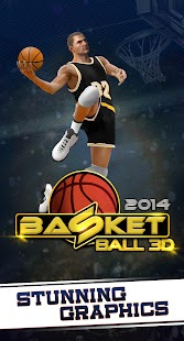 Basketball Shooting 3D- screenshot thumbnail