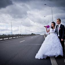 Wedding photographer Ihor Pilatus (Pilatus). Photo of 17.01.2014