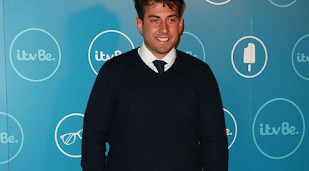 James 'Arg' Argent thinks new nose will help him find love