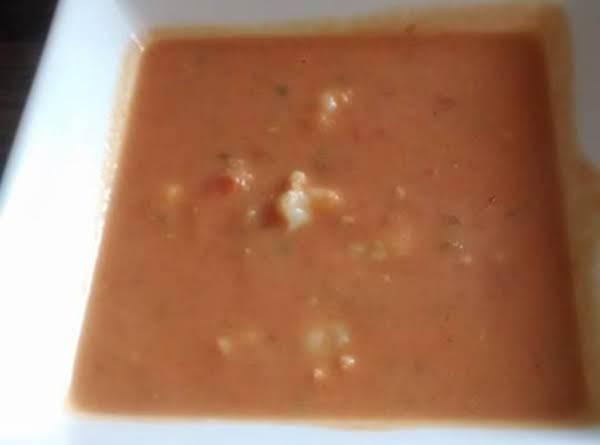 Barb's Shrimp And Crab Bisque