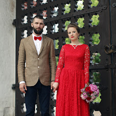 Wedding photographer Anastasiya Denisenko (denko). Photo of 04.08.2016