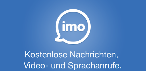 Imo Kostenlose Videoanrufe Apps Bei Google Play