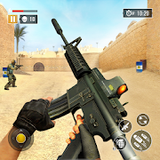 FPS Commando Secret Mission – Free Shooting Games MOD APK 3.4 (Mega Mod)