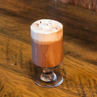 Orange-Chocolate Cream Liqueur