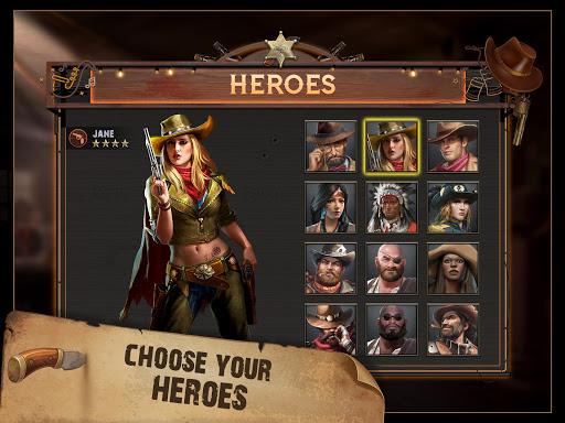 West Game screenshot 16
