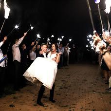 Wedding photographer Pavel Egorov (EgoroFF). Photo of 08.09.2018