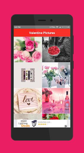 Valentine Pictures u2665 1.0 screenshots 1