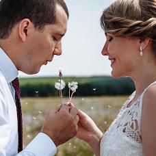 Wedding photographer Irina Polovkova (polovkova). Photo of 11.08.2017