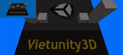 [Unity căn bản] Hướng dẫn tạo hiệu ứng