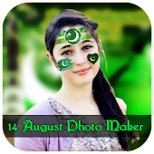 14 August Profile Photo Maker