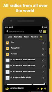 Radio World Online Radio – Radio World Online App 4