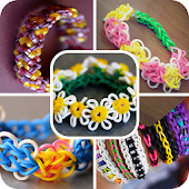 Rainbow Loom Tutorials