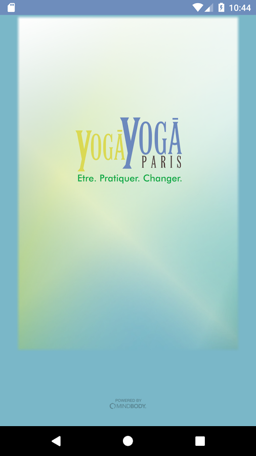 Yoga Yoga Paris- screenshot