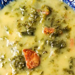 Caldo Verde Recipe