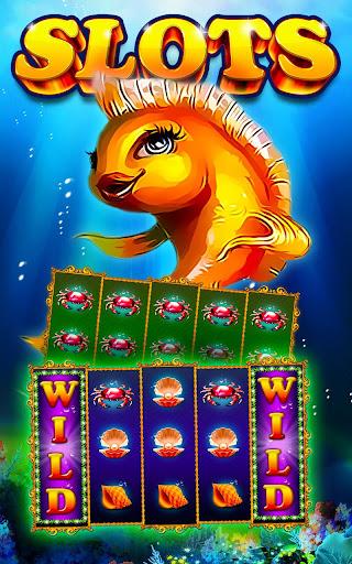 Golden Fish Slot Machines