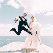 Wedding photographer Antonina Riga (tonya). Photo of 13.08.2017