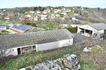 locaux professionels à Asprières (12)
